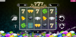 machine à sous gratuit 777 Diamonds MrSlotty