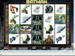 machine à sous gratuit Batman CryptoLogic