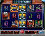 machine à sous gratuit Battleship IGT Interactive