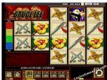 machine à sous gratuit Bruce Lee William Hill Interactive