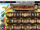 machine à sous gratuit Buccaneer's Booty Omega Gaming