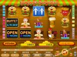 machine à sous gratuit Burgers Paradise Wirex Games