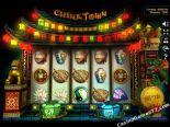machine à sous gratuit Chinatown Slotland