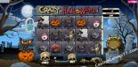 machine à sous gratuit Crazy Halloween MrSlotty