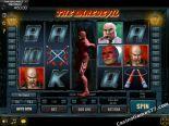 machine à sous gratuit Daredevil GamesOS