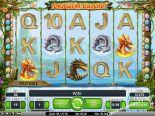 machine à sous gratuit Dragon Island NetEnt