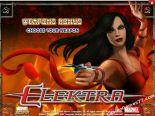 machine à sous gratuit Elektra Playtech