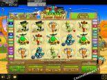 machine à sous gratuit Freaky Wild West GamesOS