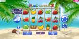 machine à sous gratuit FruitCoctail7 MrSlotty