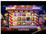 machine à sous gratuit Fun Fair Cayetano Gaming