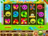 machine à sous gratuit Fur Balls Wirex Games