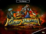 machine à sous gratuit Ghost Pirates SkillOnNet