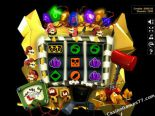 machine à sous gratuit Gold Boom Slotland