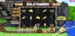 machine à sous gratuit Gold Miners MrSlotty
