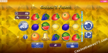 machine à sous gratuit Golden7Fruits MrSlotty