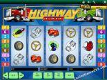 machine à sous gratuit Highway Kings Playtech