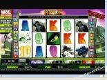 machine à sous gratuit Hulk-Ultimate Revenge CryptoLogic