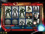 machine à sous gratuit Iron Man GamesOS