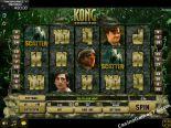 machine à sous gratuit King Kong GamesOS