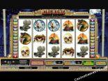 machine à sous gratuit King Kong CryptoLogic