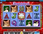 machine à sous gratuit Kitty Glitter IGT Interactive