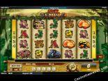 machine à sous gratuit Lost Temple Amaya