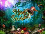 machine à sous gratuit Magic And Wonders SkillOnNet