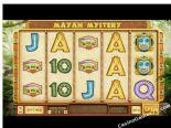 machine à sous gratuit Mayan Mystery Cayetano Gaming