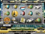 machine à sous gratuit Mega Fortune NetEnt