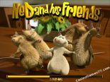 machine à sous gratuit Ned and his Friends Betsoft