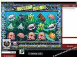 machine à sous gratuit Nuclear Fishing Rival