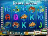 machine à sous gratuit Pearl Lagoon Play'nGo