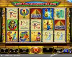 machine à sous gratuit Pharaoh's Fortune IGT Interactive