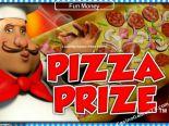 machine à sous gratuit Pizza Prize SkillOnNet