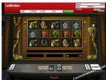 machine à sous gratuit Randall's Riches Realistic Games Ltd