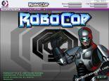 machine à sous gratuit Robocop Fremantle Media