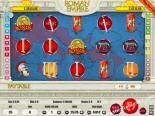 machine à sous gratuit Roman Empire Wirex Games