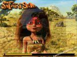 machine à sous gratuit Safari Sam Betsoft