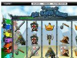 machine à sous gratuit Sir Cash's Quest Omega Gaming