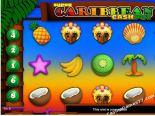 machine à sous gratuit Super Caribbean Cashpot 1X2gaming