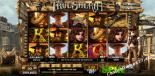 machine à sous gratuit The True Sheriff Betsoft