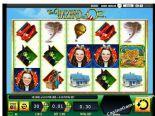 machine à sous gratuit The Wizard of Oz William Hill Interactive