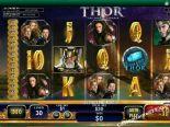 machine à sous gratuit Thor Playtech