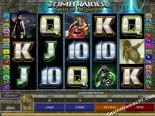 machine à sous gratuit Tomb Raider 2 Quickfire