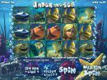 machine à sous gratuit Under the Sea Betsoft