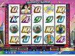 machine à sous gratuit Wonder Woman CryptoLogic