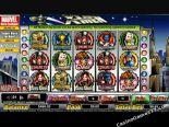 machine à sous gratuit X-Men CryptoLogic